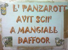 Lov-Eat Blog : A Bari il panzerotto si mangia alla Pizzeria di Co...