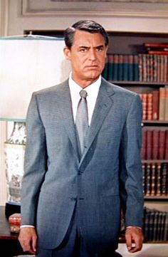 North by Northwest, The Suit | Your guide to everything vintage