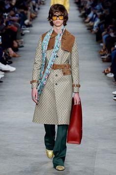 Gucci, Look #1