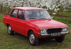 Mazda 1973 1000