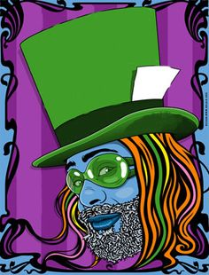 George Clinton - Atomic!  WTLMS is blasting off into the New Year on board the Parliament Mothership!     See you in 2013...have a funky holiday,    Lady E    DOWNLOAD TRIBUTE MIX HERE: http://www.divshare.com/download/21178387-c52