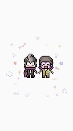 Sanrio Wallpaper, Rawr Xd, Haikyuu, Amor, Ideas, Pretty Phone Backgrounds, Anime Art