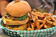 nook hamburgers st paul | Nookie Supreme Burger at The Nook ~ St Paul, MN | Flickr - Photo ...