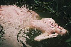 how to lucid dream fast  @ water around me... #lake