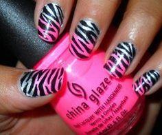 zebraa printt<3