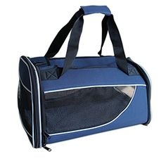 HAPEE Pet Dog Carrier Bag Cat Sling Carrier Puppy Carrier Folding Waterproof >>> Read more at the image link.
