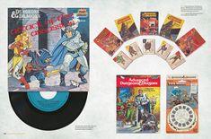 Dungeons and Dragons Art and Arcana: A Visual History: Michael Witwer, Kyle Newman, Jon Peterson, Sam Witwer, Joe Manganiello