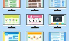 5 plataformas para crear una página web gratis para usar en clase