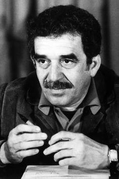 Ha muerto Gabriel García Márquez, genio de la Literatura Universal.   Matemolivares