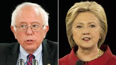 Hillary Clinton Campaign Accuses Bernie Sanders of Playing 'Games' Over Debates