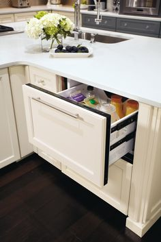 Made to fit your mini fridge for a seamless design.