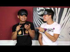 COTTON BALL CHALLENGE! - YouTube