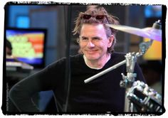 John Taylor... that's a happier, centered man.