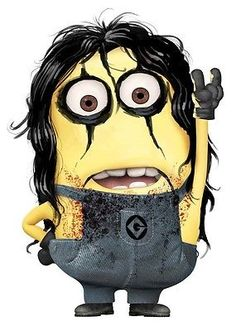 1000+ images about MINIONS on Pinterest
