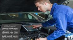 Réglages de moteur. un moteur mal réglé entraînera une perte de puissance, une augmentation des émissions de CO2 et une diminution de l'économie de carburant, pouvant aller jusqu'à 50% ! Si vous faites régulièrement vérifier le calibrage de votre moteur pour qu'il respecte les paramètres d'usine, cela vous permettra de tenir plus longtemps sur la route et vous éviter des escales chez les stations à essence coûteuses. #pneustouttemps