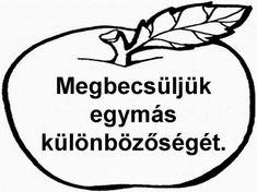 ISKOLAI ÉS OSZTÁLY SZABÁLYOK - tanitoikincseim.lapunk.hu Classroom Rules, Kids Learning, Teacher, English, Education, Professor, Teachers, English Language, Onderwijs