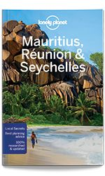 eBook Travel Guides and PDF Chapters from Lonely Planet: Mauritius, Réunion & Seychelles - Reunion (PDF Cha...