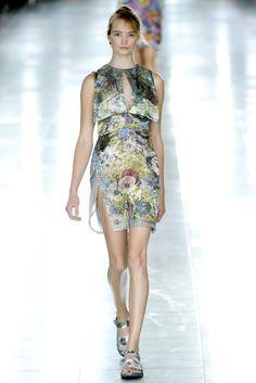 Christopher Kane - Pret A Porter - London Fashion Week 2012 - Spring Summer