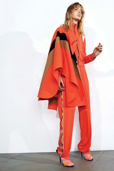 #EmilioPucci   #fashion  #Koshchenets Emilio Pucci Pre-Fall 2017 Collection Photos - Vogue