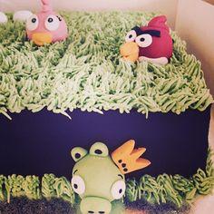 Mandys cake