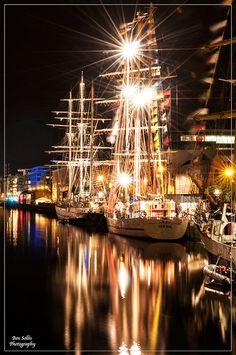 Tall Ships Race 2012