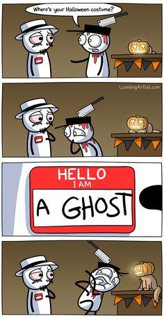 Hello Halloween | Loading Artist