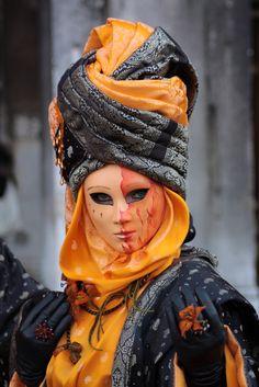 Nice Venetian Mask!