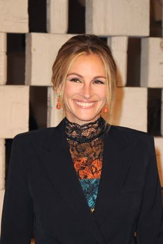 Julia Roberts attends the 13th Annual Gala in the Garden_36