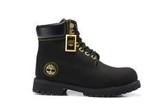 timberland boots for women, black timberland boots for women, black and gold timberland boots women's, timberland 6 inch black and gold