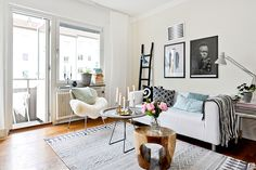 Chic living space~UR2