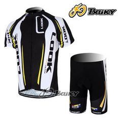 2012 HOT new team bicycle bike Cycling wear short Jersey shirt and pans