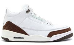 newest 2ac88 2ae8a Buy Big Discount Air Jordan Retro 3 Mochas White Dark Mocha YMtaP from  Reliable Big Discount Air Jordan Retro 3 Mochas White Dark Mocha YMtaP  suppliers.