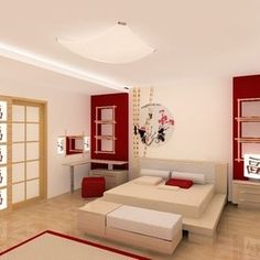 asian bedroom asian style bedroom