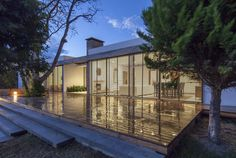 Casa G1 /  Gabriel Rivera Arquitectos