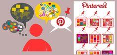 La utilidad de Pinterest, tanto para tí como para tu empresa - Social Media Project