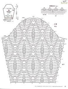 Fabulous Crochet a Little Black Crochet Dress Ideas. Georgeous Crochet a Little Black Crochet Dress Ideas. Crotchet Dress, Black Crochet Dress, Crochet Shirt, Crochet Cardigan, Crochet Top, Crochet Summer, Crochet Bolero Pattern, Crochet Diagram, Crochet Patterns