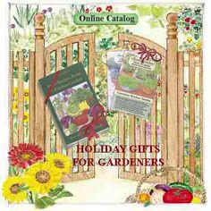 Renee's Garden Online Catalog