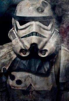 Trooper, Been through the war