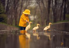 Follow The Leader by Jake Olson Studios on 500px