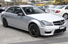 2012 MERCEDES C63 W204 AMG SPEEDSHIFT Mercedes C63 Amg, Amg C63, C 63 Amg, My Ride, Hot Cars, Custom Cars, Cars And Motorcycles, Wheels, Star