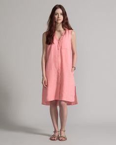 Mika Sleeveless Dress