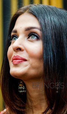 Aishwarya Rai Makeup, Aishwarya Rai Cannes, Actress Aishwarya Rai, Aishwarya Rai Bachchan, Bollywood Actress Hot Photos, Beautiful Bollywood Actress, Beautiful Indian Actress, Beautiful Actresses, Anushka Shetty Saree