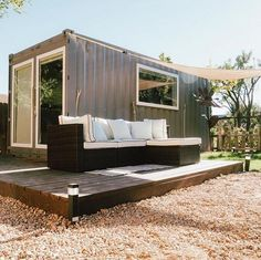 Exterior View - Zion by Alternative Living Spaces