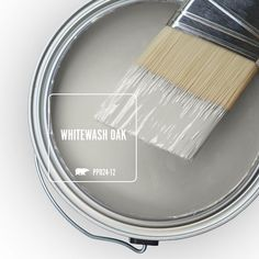 BEHR Premium Plus Ultra 1 gal. Silent White Satin Enamel Interior Paint and Primer in - The Home Depot Paint Colors For Home, House Colors, Taupe Paint Colors, Behr Colors, Neutral Paint, Living Room Paint Colors, Best Bathroom Paint Colors, Paint Colors For Hallway, Paint For Bathroom Walls