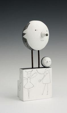Christine Kaiser - Artist - D.C.Studios
