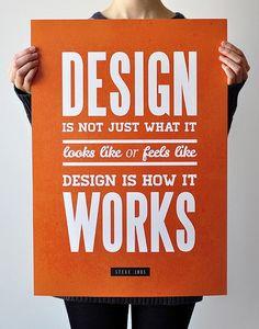 Graphic design inspiration #design #quotes