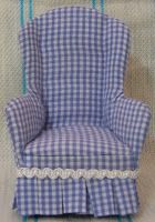 Minialev: facilitated Wingchair
