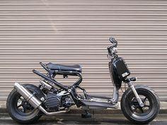 ホンダ ZOOMER ズーマー - 中古バイク販売 - 東京都墨田区 ラッキーウィング