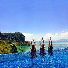 Paradise @ Koh Yao - Google+