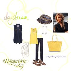 Romantic Day, created by shellyontour on Polyvore